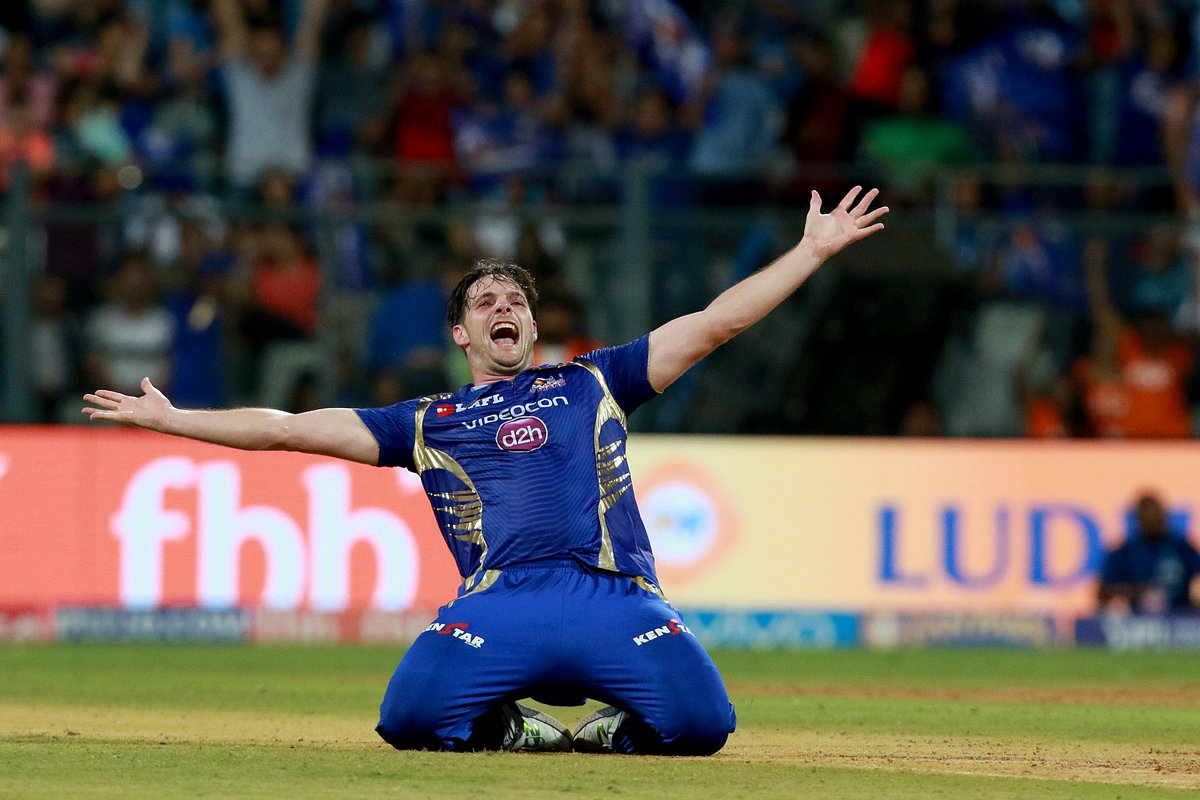 IPL 2018: Mumbai Indians rope in Mitchell McClenaghan for injured Jason Behrendorff