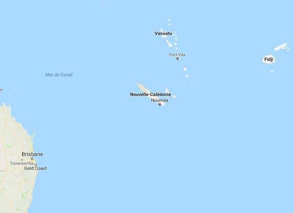 Nouvelle-Calédonie : le référendum sur l'indépendance aura lieu le  4 novembre 2018 ➡ https://t.co/jDtbjR9vr9