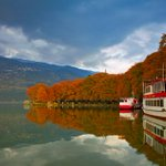 Image for the Tweet beginning: Ioannina: a journey in a