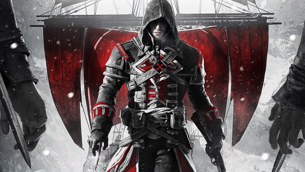 Assassin's Creed Rogue Remastered review: https://t.co/weqMzB51Ph