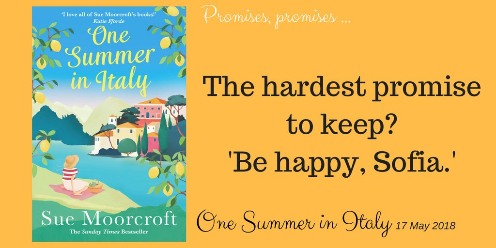 Sheyde shehanid2 twitter coming may 17th from avonbooksuk and available for preorder now httpsamazonone summer italy sue moorcroft ebookdpb077mft3ql fandeluxe Image collections