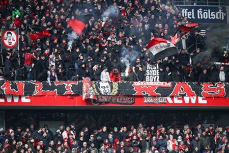 Derby zwischen Köln und Leverkusen: Spielabsage wurde verhindert https://t.co/lQJ0ecxH2a
