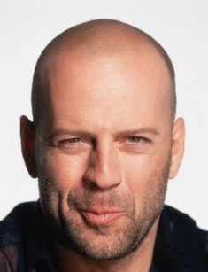 Today is the birthday of a man who was a superhero before Marvel. Happy Birthday, Bruce Willis!
