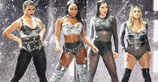 After six years together, Fifth Harmony has decided to go on an indefinite hiatus as a group: https://t.co/hAuFITTnpl