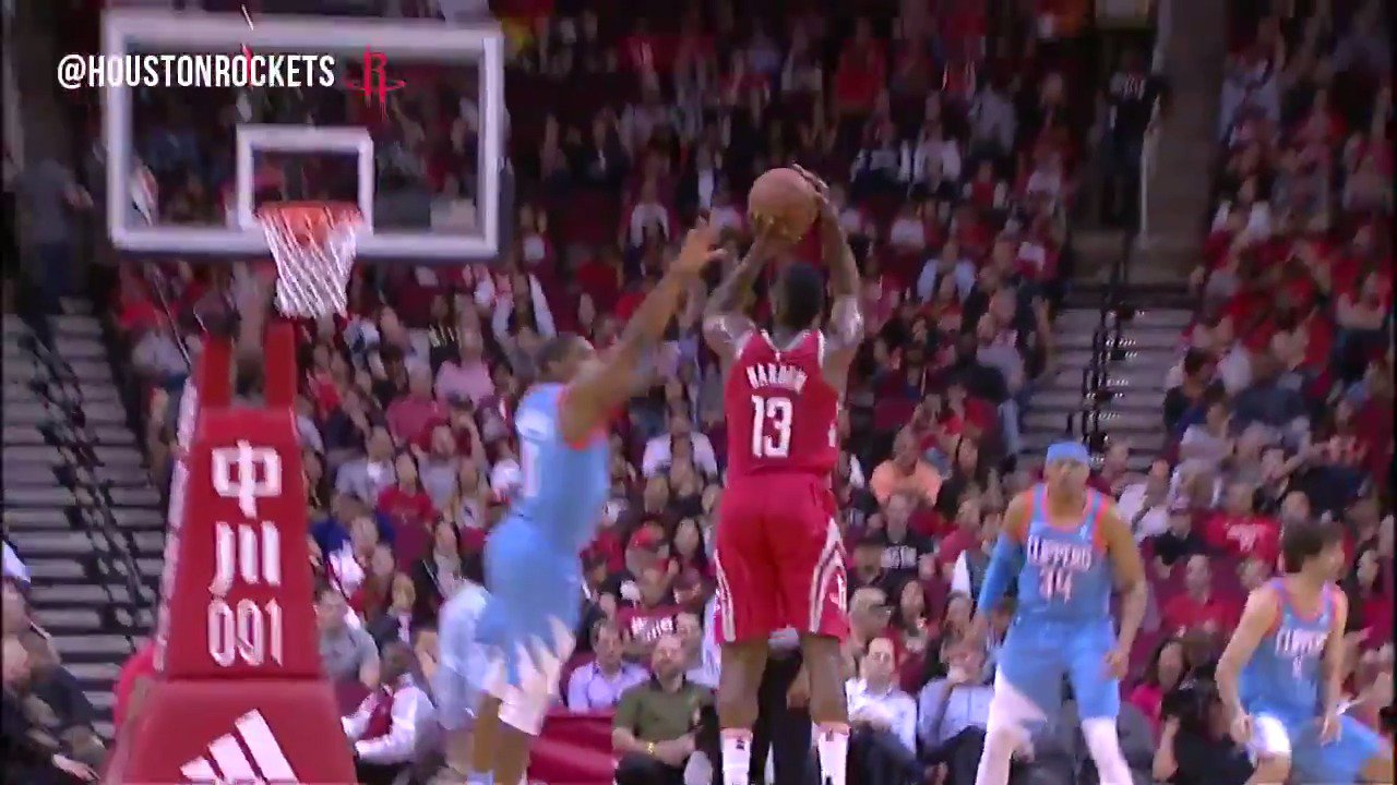Check out @JHarden13's �� Plays of the Week from March 12-18. #Bearding https://t.co/Vqwwp46rWx