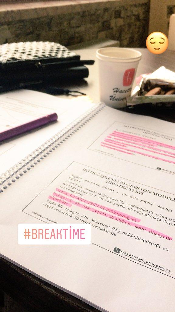 #breaktime ✌🏻 https://t.co/U5GcQ0GY1x
