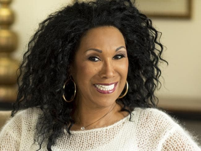 A Big BOSS Happy Birthday to Ruth Pointer today from all of us at The Boss!