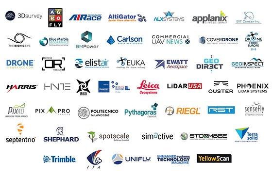 Commercial UAV Expo on Twitter: