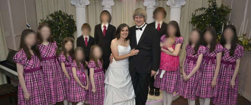 Exclusive: Siblings allegedly held captive said to experience freedom for 1st time: https://t.co/qIT3Rbk1yT