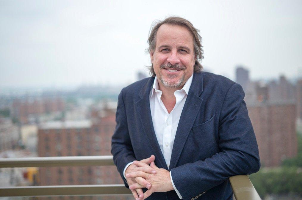 Stop the presses: Michael Ferro retires...