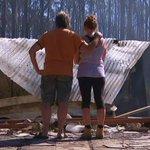 Image for the Tweet beginning: Tathra bushfire was 'indiscriminate', says