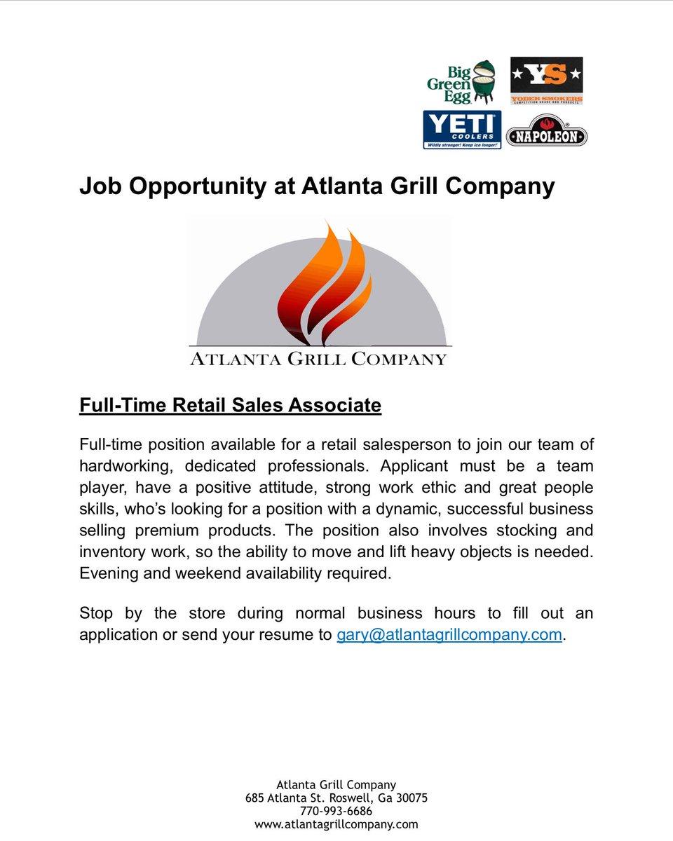 Media Tweets by Atlanta Grill Co  (@AtlantaGrillCo) | Twitter
