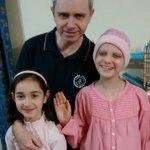 RT! Feliz #diadelpadre a los papás de nuestros niños porque ¡son los mejores! Tomás, el papi de Silvia, ha compartido con nosotros su testimonio y qué significa este día tan especial para él. Léelo aquí: https://t.co/uylaTgKVe6