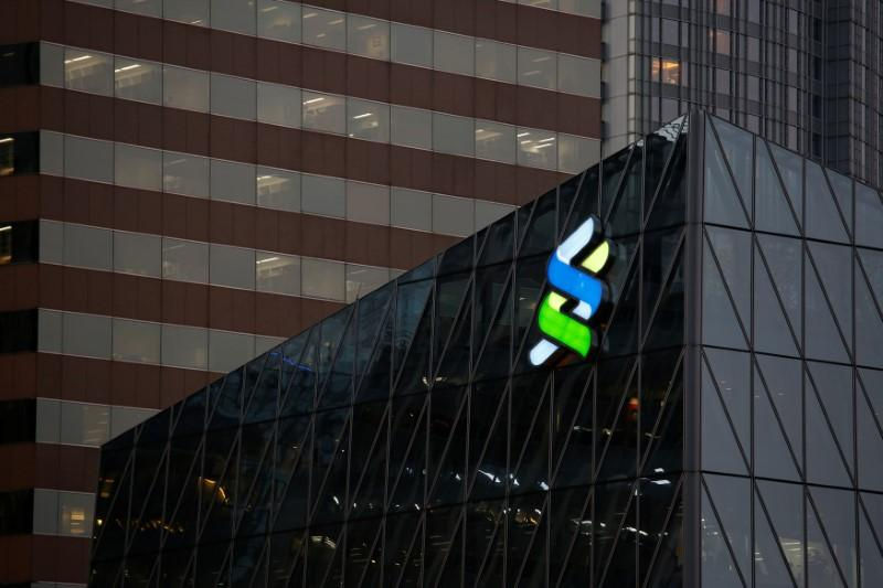 Singapore fines Standard Chartered entities $4.9 million for money laundering breaches https://t.co/gKHYv5mvhU https://t.co/ntbt1WWGBE