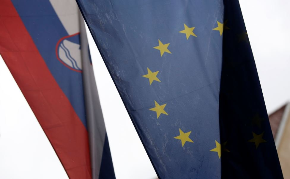 Marjan Sarec, whose political movement is leading opinion polls before elections in May or June, said that Slovenia should own a strong domestic bank https://t.co/V1J1pogQt0