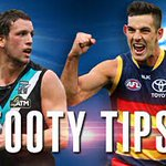 Image for the Tweet beginning: Fancy yourself a footy tipping