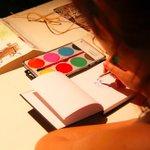 Taller de dibujo: Cuaderno de viaje este domingo en #Garabia de la mano de https://t.co/TePeXsF05m Apúntate aquí --> https://t.co/abXms6n6AM