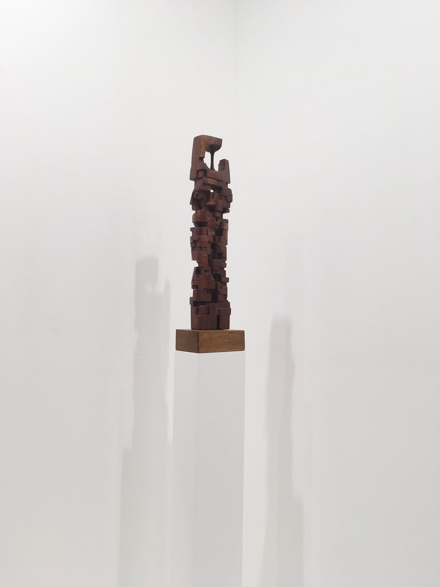 Find us in @artdubai with works by Chaouki Choukini at booth C9 #ArtDubai2018 #artweek18<br>http://pic.twitter.com/DhkeEFEdLz