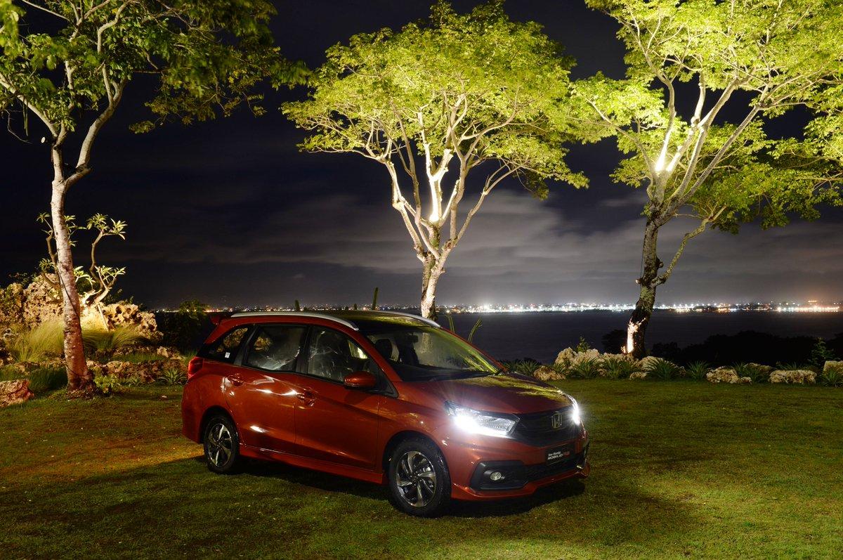 Honda Indonesia On Twitter New Honda Mobilio Menawarkan Kabin Yang