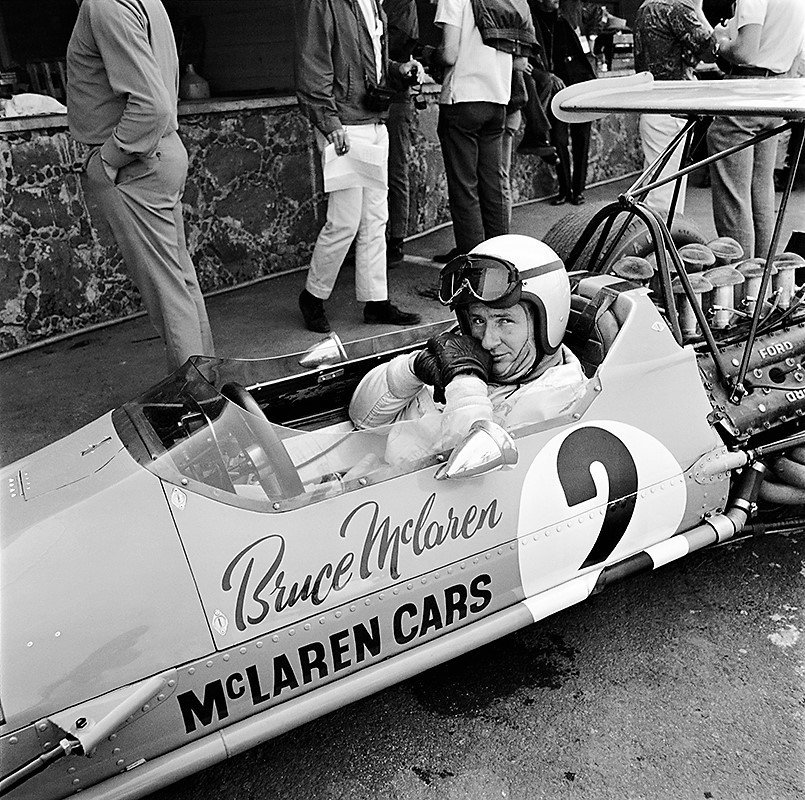 Bruce Mclaren https://t.co/7OHHyzEZUD