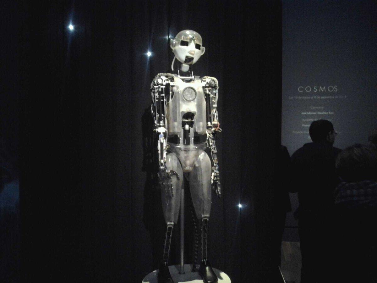 No sabemos si los robots dominarán el mu...