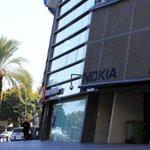 Image for the Tweet beginning: .@nokia opens #CloudComputing hub in
