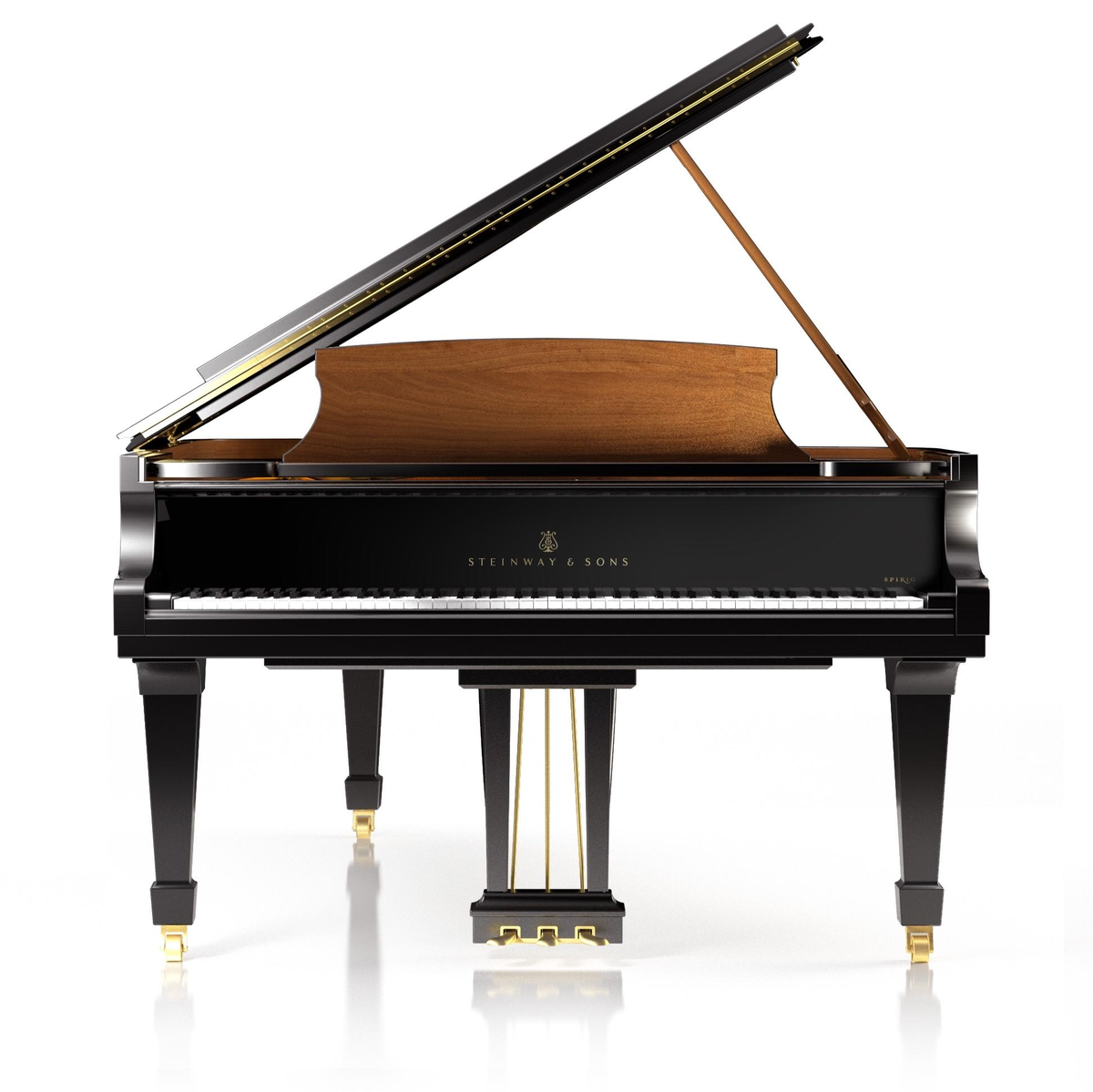 Reloaded twaddle – RT @SteinwayAndSons: To celebrate Steinway's 165th year, #Steinway is pleased to...