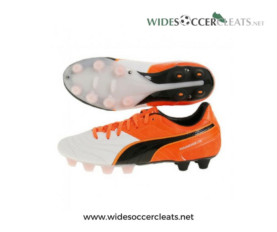 ecdea682a4e ... Para Mexico Wide Cleats! http   bit.ly 2igL0kv  Puma  ParaMexico   Soccer  SoccerCleats  SoccerBoots  Football  WideSoccerCleats  Shoes   WideFeet  sports ...