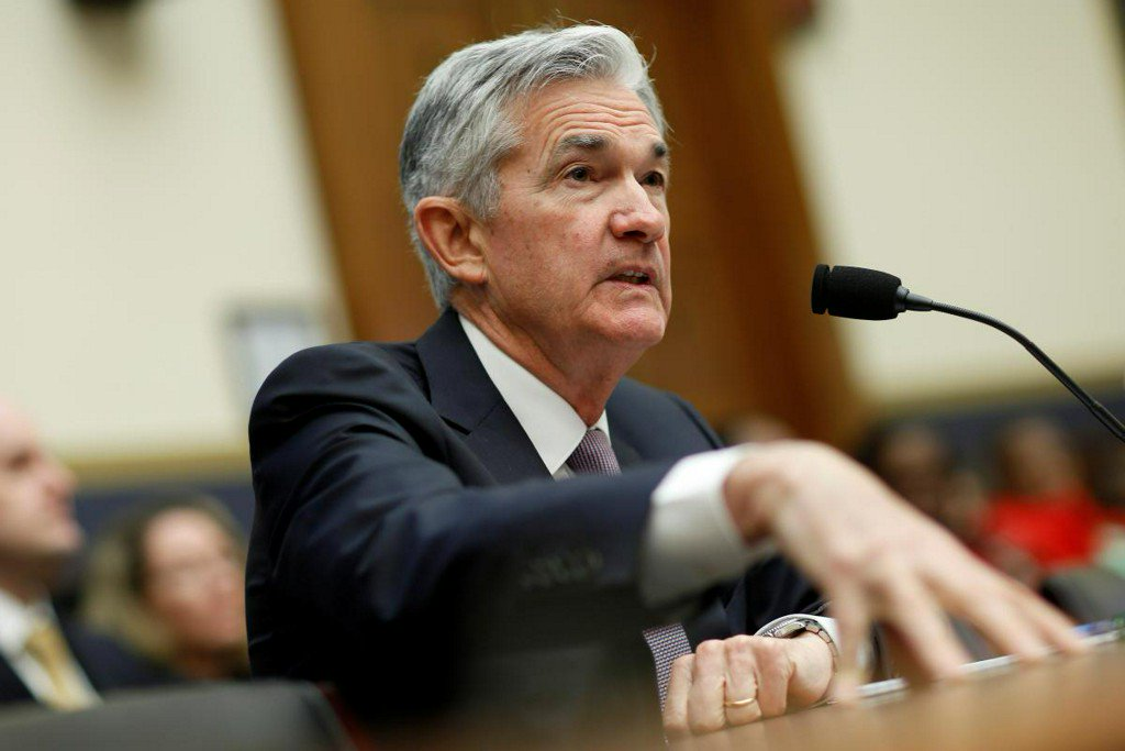 Powell's Fed to show policy caution, shun political friction https://t.co/hb89xWKykB https://t.co/9rNDVzEDbV