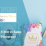 Here's how this #ecommerce brand used Pinterest to generate thousands in Sales and how you can do it too. https://t.co/ZbGQ1D4SEo @nansida on @wisemerchant