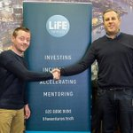 LiFE Ventures acquires TeqDen event and organisation. https://t.co/3NYi1d0WvV