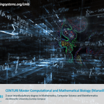 Looking for an #interdisciplinary #Msc in #Mathematics, #ComputerScience & #Bioinformatics ? Our Msc Computational and Mathematical #Biology is made for you ! 🎓   #Education #Science #Marseille https://t.co/M0qWBJ6g2o