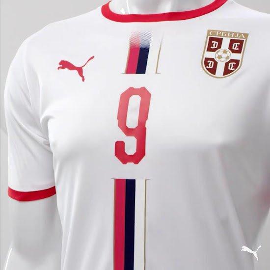 Serbian Football on Twitter: