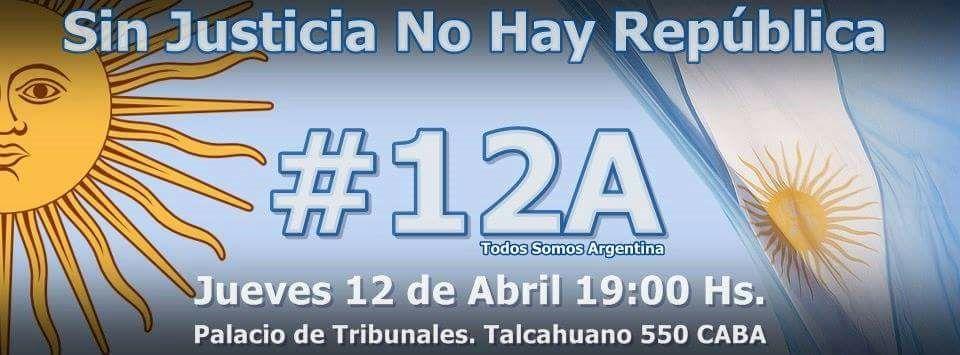 #SinJusticiaNoHayRepública https://t.co/...