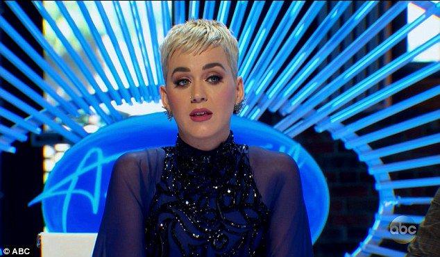#AmericanIdol, Katy Perry su Taylor Swif...