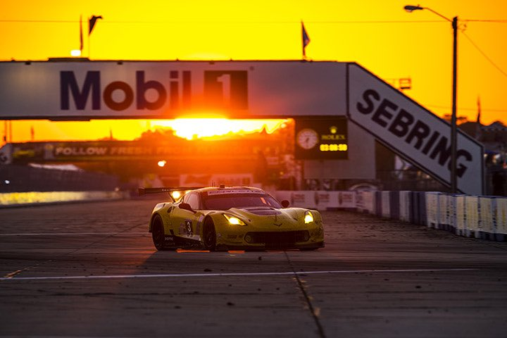 362 days until the 67th #Sebring12 @IMSA...