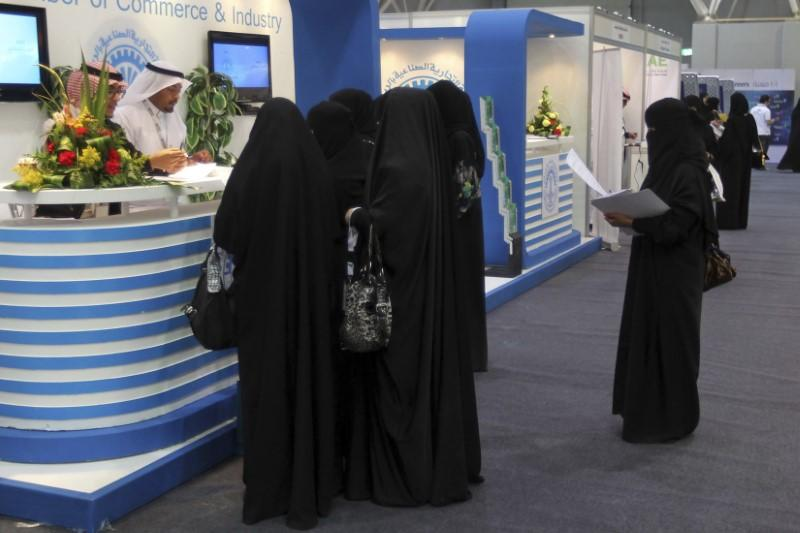 Saudi women should have choice whether to wear abaya robe: crown prince https://t.co/LF512dFPKo https://t.co/DYy9WzVVKx