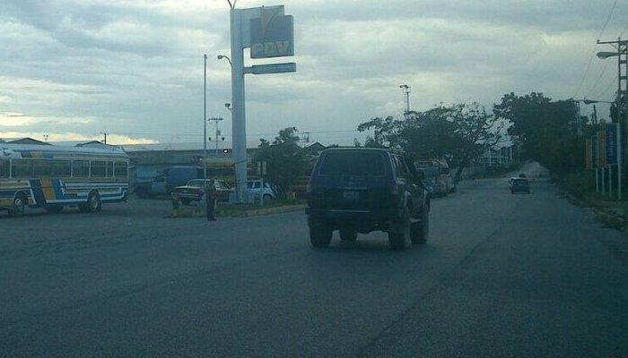 Carabobo: Buena circulación vehicular en...