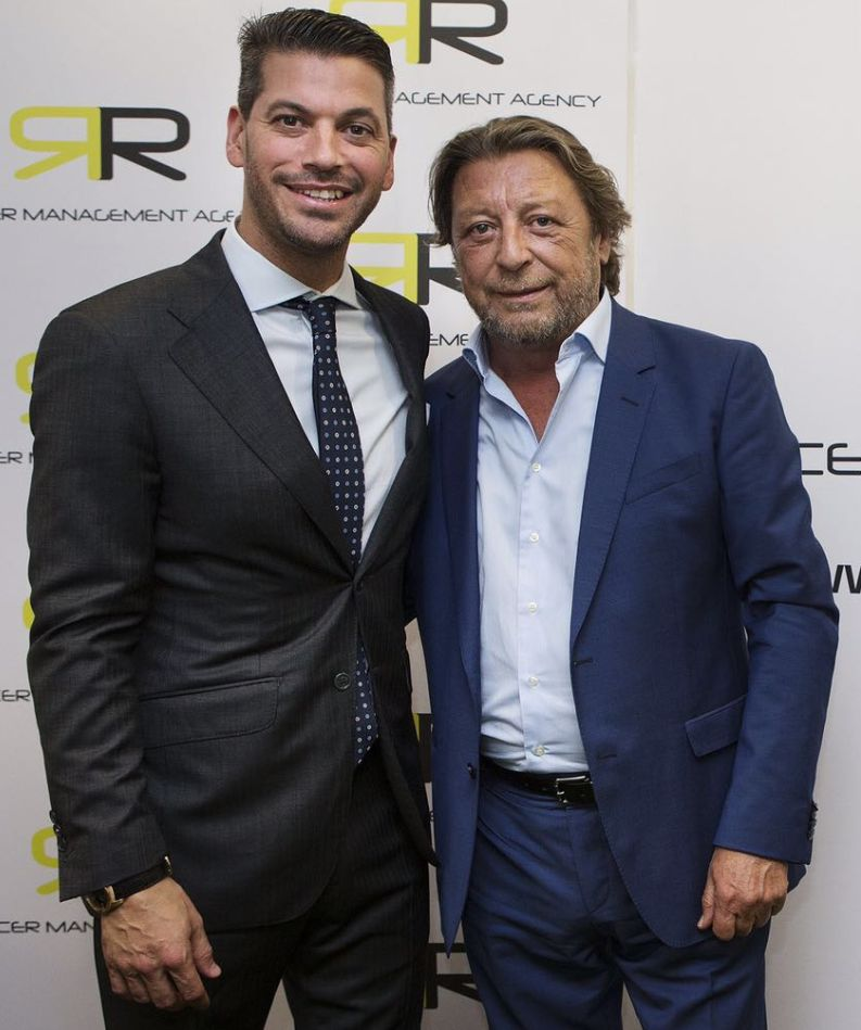 ¿Cuánto mide René Ramos? DYpteieXkAIbXHh