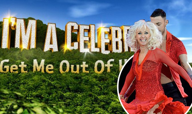 Would @thedebbiemcgee head into the I'm A Celebrity jungle? https://t.co/tH1kdVohBT