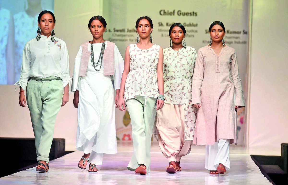 Delhi Times On Twitter Tihar Inmates To Design Clothes For Hindi Film Marksheet Under The Mentorship Of Fashion Designer Winky Singh