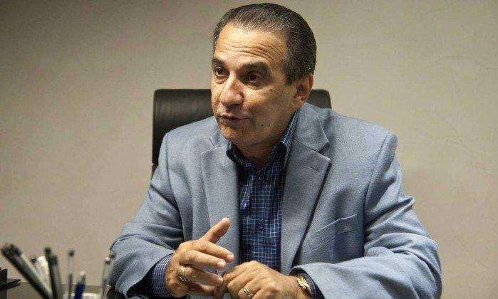 PGR quer aprofundar investigações contra Malafaia por lavagem de dinheiro https://t.co/1JlCMpkXXr