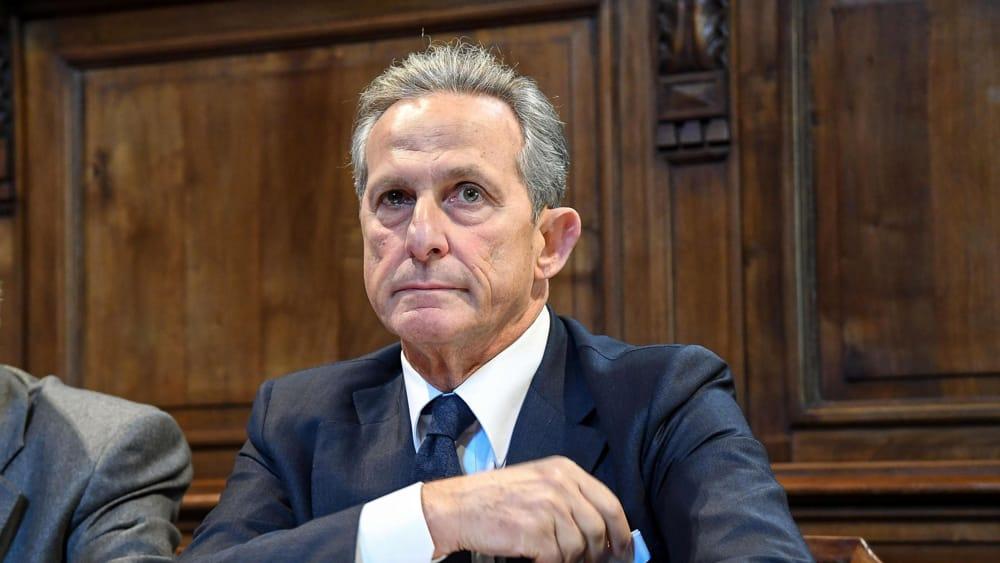 Geateno Miccichè è il nuovo presidente d...