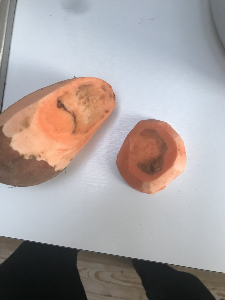 Liam Williams On Twitter Your Sweet Potatoes Are Rotten