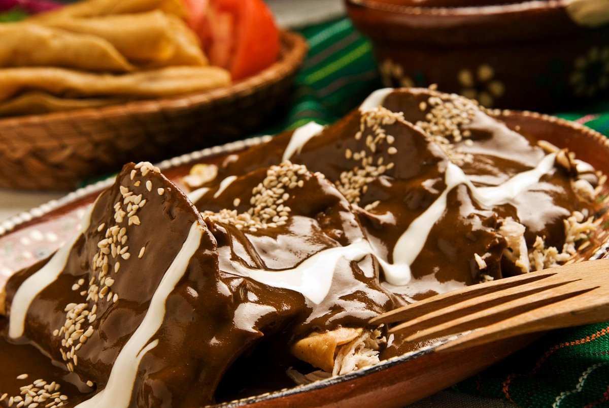 Quepasa mexican food on twitter mole is one of the most visit our blog to learn about the history and cultural significance of this mexican cuisine staple httpbit2fvpovk picitterewht86rsuk forumfinder Gallery