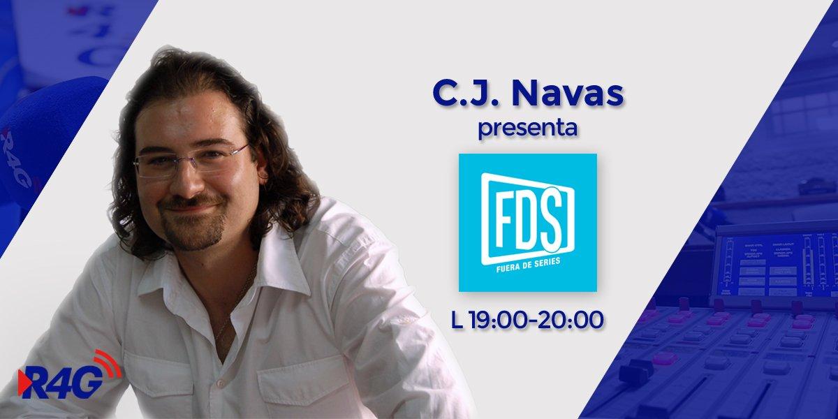 #ENDIRECTO ¡Comienza @fueradeseries pres...