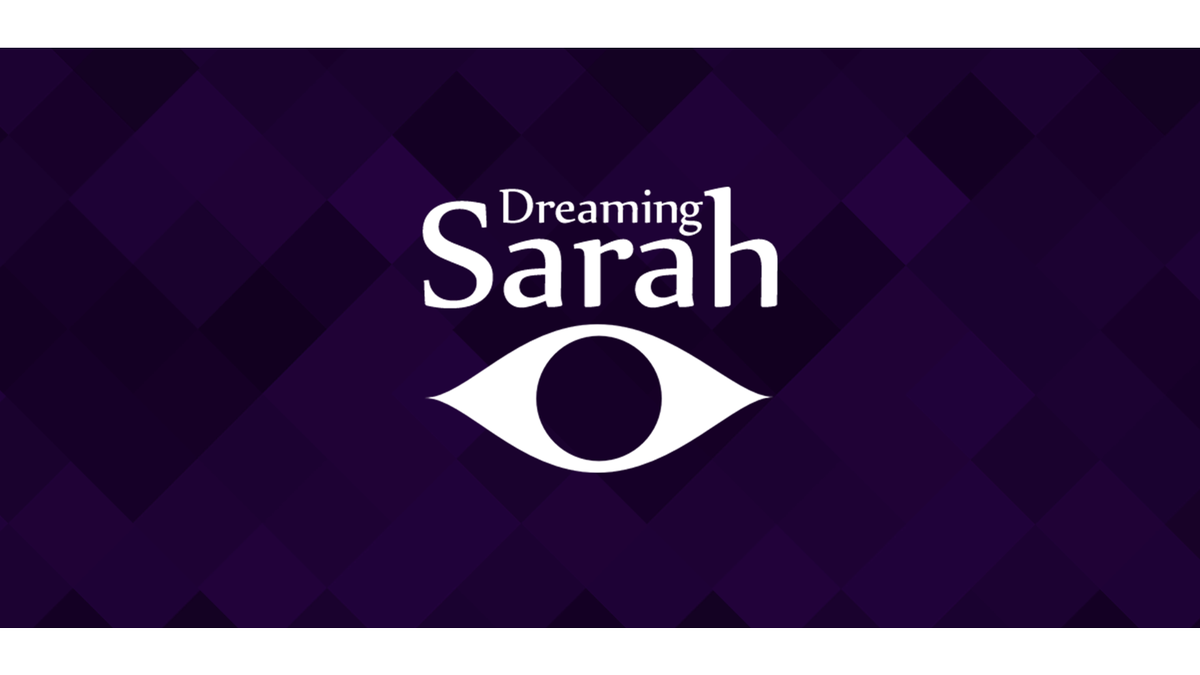 Live now!  Meet this months top Creators Program dev and learn about their game, #DreamingSarah: xbx.lv/2DFHXXH