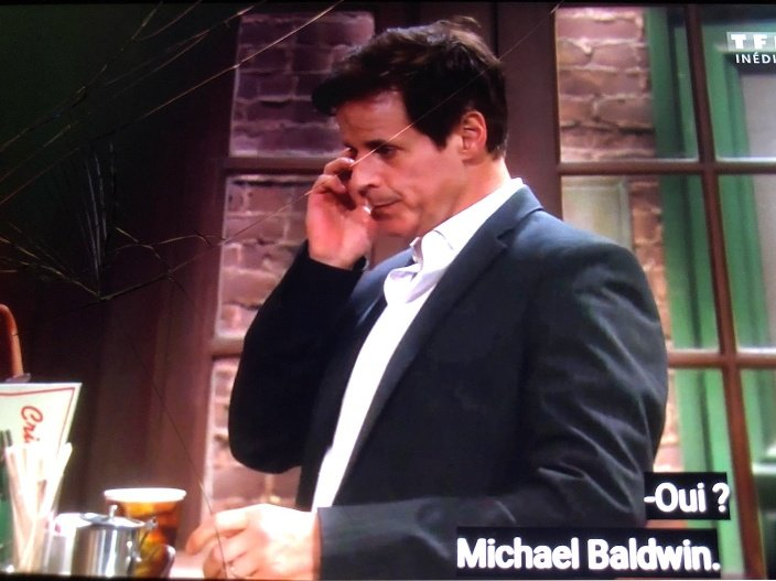 This IS Michael Baldwin..💬😍!👍The Best!!..@CJLeBlanc #Lesfeuxdelamour