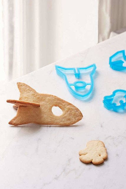 Wow! Have you seen these 3D cookie cutte...