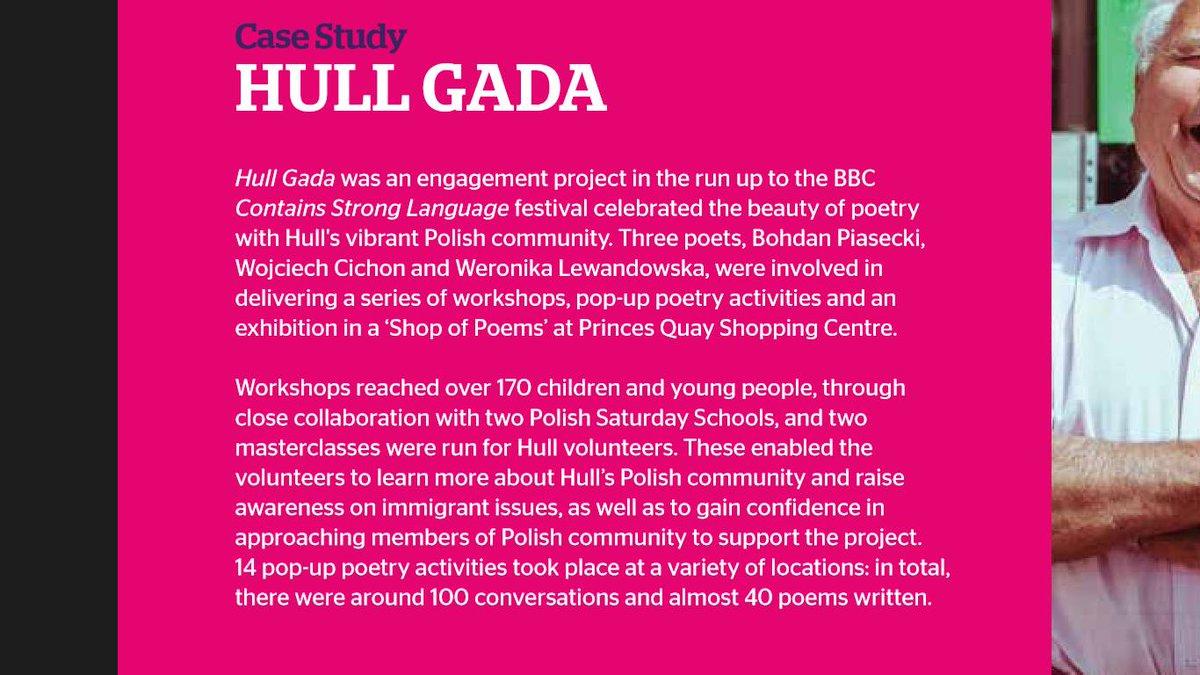 #hullgada #bbc #festival #cityofculture...